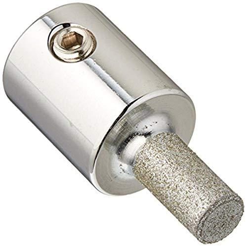 "KENT 1/4"" Diameter Standard Fine Diamond Grinder Bit"