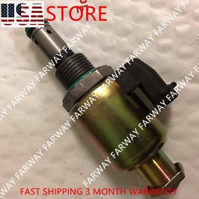 3126 3126B IPR Valve Injector Pressure Regulator 322C 325C ()