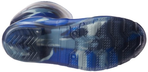 Kamik - Botas para mujer Azul