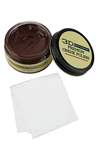 Tissu Company D Poli De Braun Avec Kit Crème 3 Cuir En Brillant Belt qvRxTE
