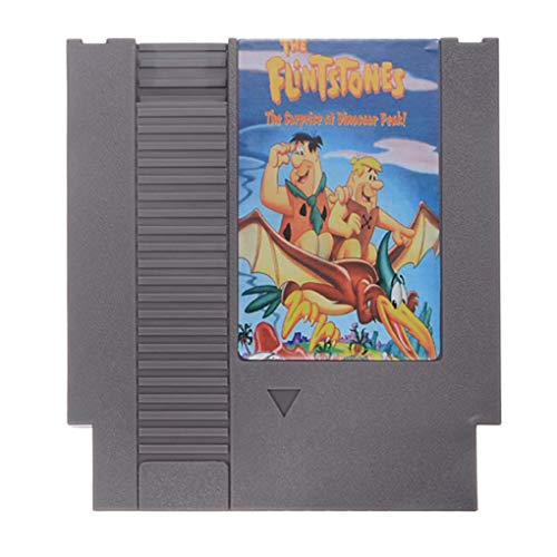 Buy nes flintstones surprise