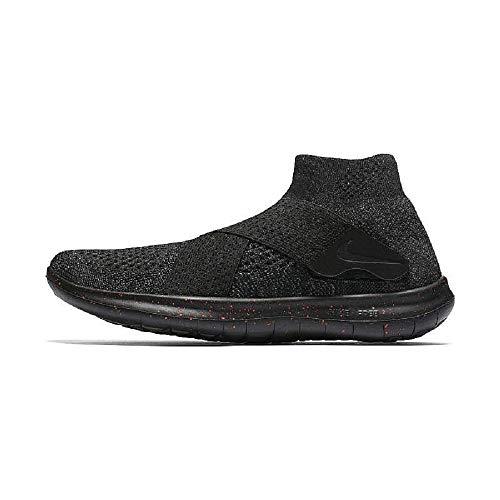 De Nike Negro 42 Eu Para Mujer 5 Zapatillas Tela 55nRXrz
