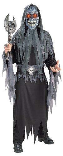 [Rubie's Evil Eye Skull Costume] (Evil Eye Skull Costumes)