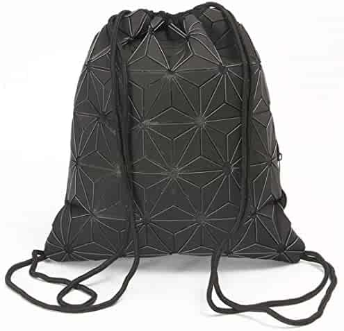 477c76d362f6 Shopping Blacks - Nylon - Drawstring Bags - Gym Bags - Luggage ...