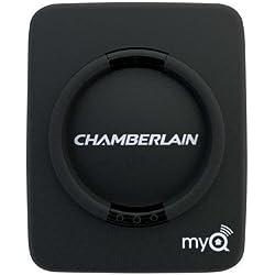 Chamberlain MyQ Universal Smart Garage Door Opener Second Door Sensor MYQ-G0202; Works with Chamberlain MyQ Universal Smart Garage Door Opener (MYQ-G0201 ONLY)