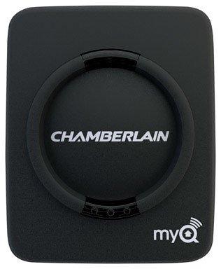 Chamberlain MyQ Universal Smart Garage Door Opener Second Door Sensor MYQ-G0202; Works with Chamberlain MyQ Universal Smart Garage Door Opener (MYQ-G0201 ONLY) by Chamberlain (Image #1)