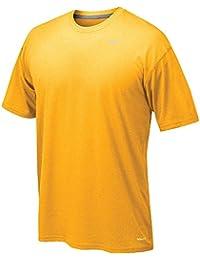 Legend Gold Short Sleeve Performance Shirt, XL