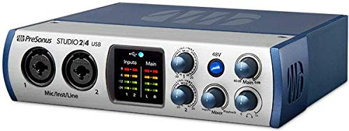 Presonus Audio Interface 24