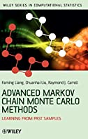 Advanced Markov Chain Monte Carlo Methods: Learning from Past Samples Front Cover