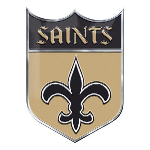 - NFL New Orleans Saints Alternative Color Logo Emblem