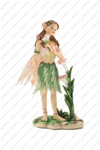 dianthia fairy figure faery glenn ()