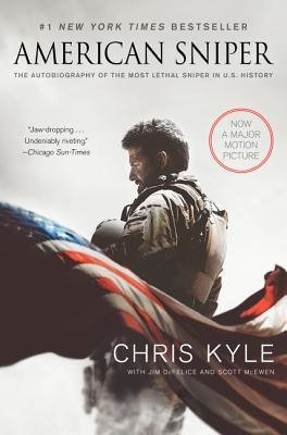 [(American Sniper [Movie Tie-In Edition]: The Autobiography of the Most Lethal Sniper in U.S. Military History)] [Author: Chris Kyle] published on (January, 2015)