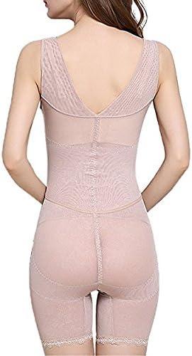 Anwedding Womens Shapewear,Adjustable High Waisted Seamless Firm Tummy Control Shapewear Bodysuit for Women