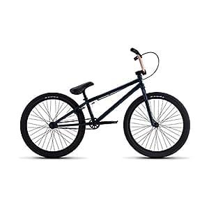 Asset 24 Freestyle BMX, Blue