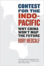 Contest for the Indo-Pacific: Why China Won't Map the Future
