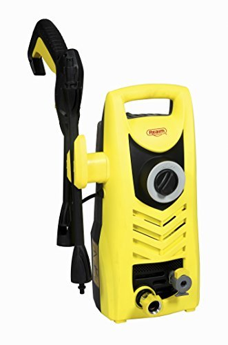 Realm BY02-VBW 1600 PSI 1.60 GPM Electric Pressure Washer