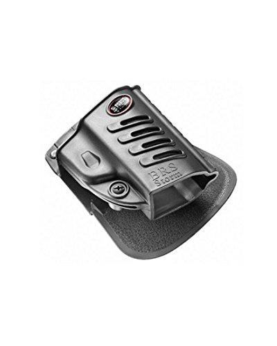 Fobus concealed carry Left Hand Paddle Holster fits Beretta PX4 Storm Full Size & Compact / Taurus PT 845, 24/7, PT940, PT840, PT640, PT100, PT800, PT809 Baikal MP-446 FNH FNP9, FNH FNS9.