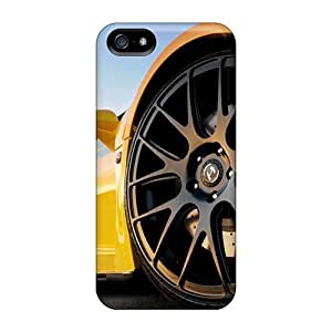 New Style Hard Case For HTC One M7 Cover - Hennessey Venom Gt Black Friday
