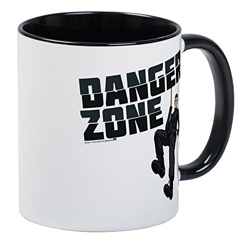 archer coffee cup - 5