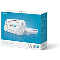 Nintendo Wii U Consoles w/Controller On Sale from $99.99 Deals