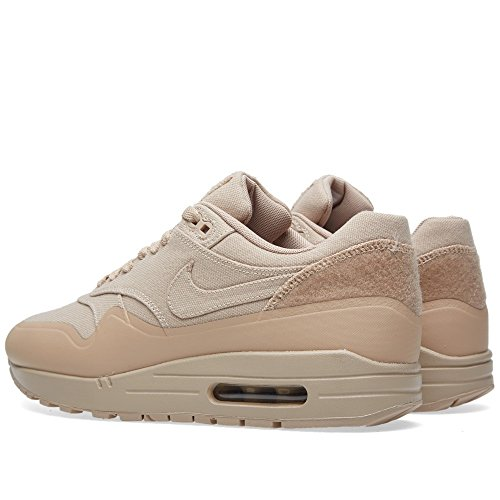 nike air max 1 beige patch