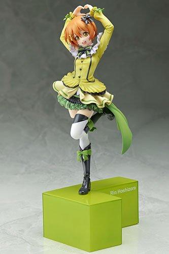 星空凛 「ラブライブ!」 Birthday Figure Project 1/8 PVC製塗装済み完成品 電撃屋限定の商品画像
