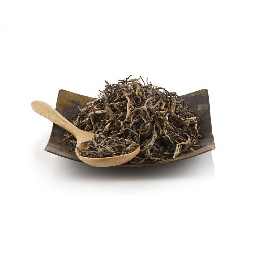 Teavana Golden Dragon Loose-Leaf Yellow Tea, 8oz (Best Selling Teavana Tea)