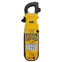UEI Test Equipment DL429 G3 Phoenix Clamp Meter