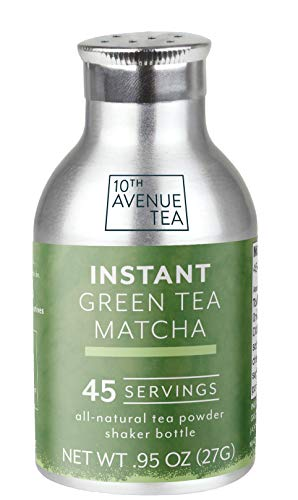 10Th Avenue Tea, Green, 0.95 Ounce
