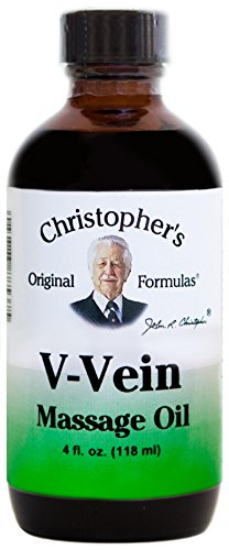 V-Vein Dr. Christopher 4 oz Liquid