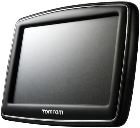 TomTom XXL 550 5-Inch Portable GPS Navigator Discontinued by Manufacturer