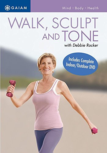 Rocker Lunch - Walk, Sculpt and Tone with Debbie Rocker