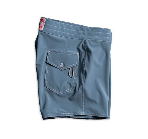 ed92ff6fbc Birdwell Men's Stretch Board Shorts - Short Length | Weshop Vietnam