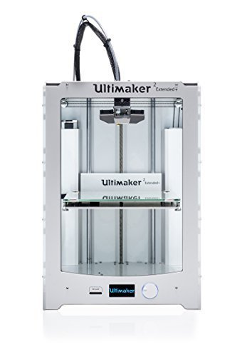 Ultimaker 2 Extended+ - 223 X 223 X 305 mm