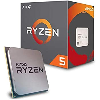 Amazon com: AMD Ryzen 7 2700 Processor with Wraith Spire LED Cooler