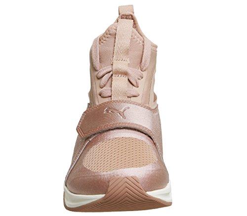 Puma Donna Rosa Sneaker Puma Sneaker Phenom Donna Puma Rosa Phenom Phenom wnTSYqxFY8
