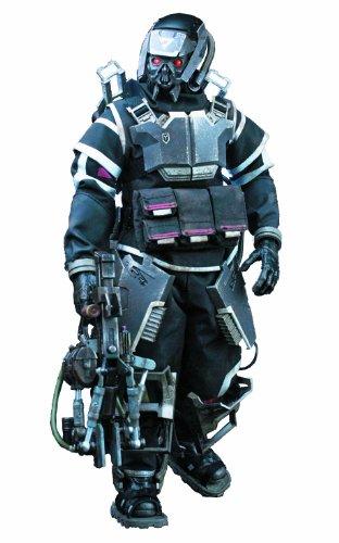 Three A Killzone: Hazmat Trooper Figure (1:6 Scale)