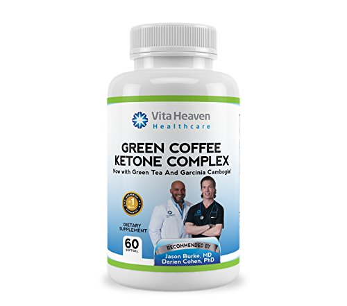 Benefits Of Green Coffee Bean Extract With Raspberry Ketones