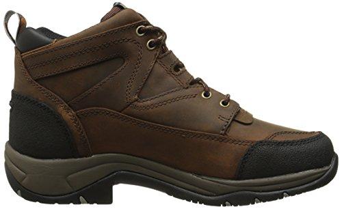 Ariat Women's Terrain H2O Hiking Boot Copper Copper 4PGT3bU