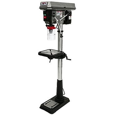 JET J-2500 15 3/4-Horsepower 115-Volt Floor Model Drill Press