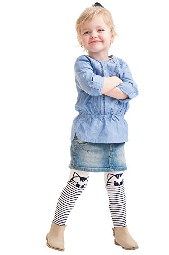 Price comparison product image Delicate Tights Cat for Girls by Knittex