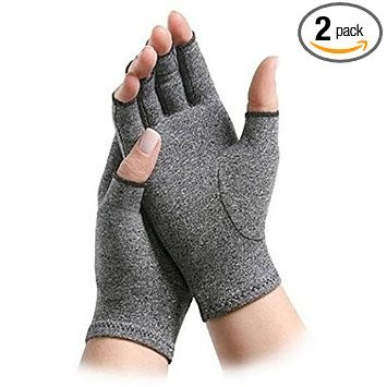 IMAK-Compression-Arthritis-Gloves-Premium-Arthritic-Joint-Pain-Relief-Hand-Gloves-for-Rheumatoid-Osteoarthritis-Ease-of-Use-Seal-from-Arthritis-Foundation