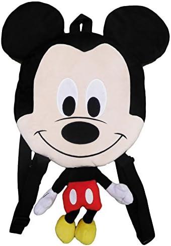 [해외]Disney Mickey Mouse Flat Plush Doll 20 Backpack / Disney Mickey Mouse Flat Plush Doll 20 Backpack