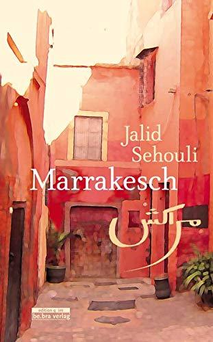 Marrakesch Sehouli