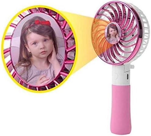 Mini Cooling Wind Fan Handy Type Mini Handy Fan
