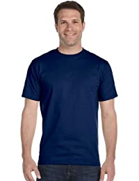 Mens DryBlend 50 Cotton/50 Poly T-Shirt