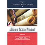 A Debate on the Second Amendment (Constitutional Discourse)