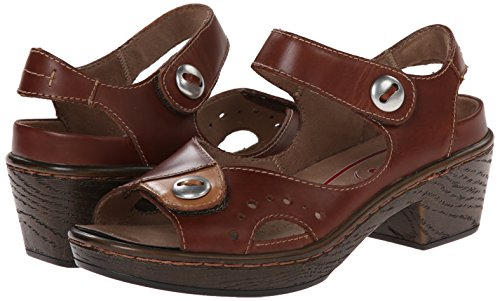 Pictures of Klogs USA Women's Cruise Dress Sandal black 4