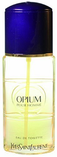 Yves Saint Laurent Opium Eau de Toilette Spray, 1.6 Ounce