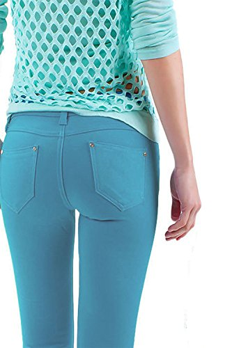 Sky Outlet Blue Jeans Ware Donna Home gBHR6UqR